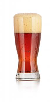 لیوان شیشه ای 325 میلی لیتری پیلسنر