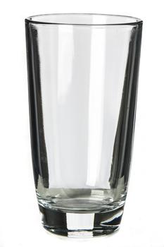 لیوان شیشه ای 295 میلی لیتری بوریج