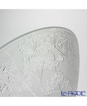 ظرف پذیرایی میوه کریستال شفاف12 30X سانتی متری آمبلس