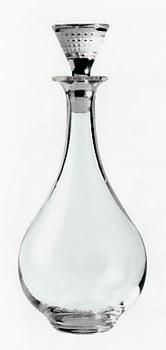 تنگ کریستال شفاف5  32X سانتی متری پرل