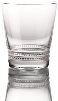 لیوان کریستال شفاف9 9X سانتی متری تامبلرس