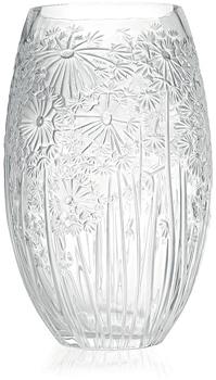 گلدان کریستال شفاف33  15X سانتی متری  بوکُلیک
