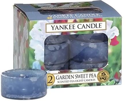شمع وارمر با رایحه Garden Sweet Pea