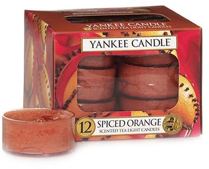 شمع وارمر با رایحه Spiced Orange