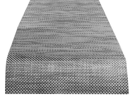 رانر مستطیل صدفی 183x36 سانتیمتری مینیبسکتویو
