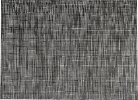 زیربشقابی مستطیل فلفلی 48x36 سانتیمتری بامبو