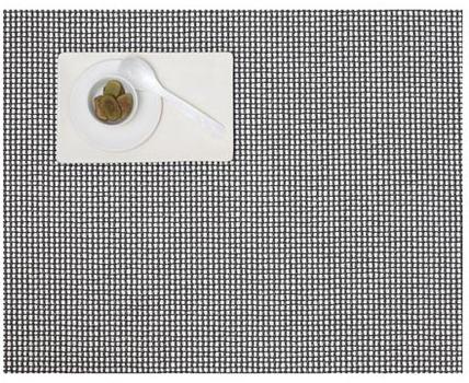 زیربشقابی مستطیل گرانیتی 48x36 سانتیمتری گرید
