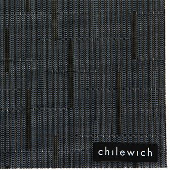 زیربشقابی مستطیل سورمهای 48x36 سانتیمتری بامبو