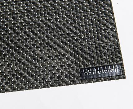 زیربشقابی مستطیل خاکستری 48x36 سانتیمتری مینیبسکتویو