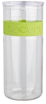 ظرف نگهداری مواد خشک سبز 2.5 لیتری پرسو
