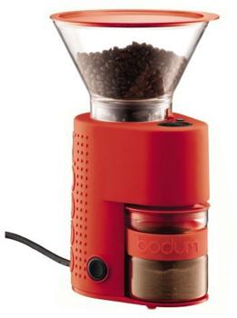 قهوه ساب برقی قرمز بیسترو