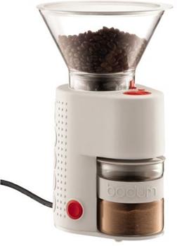 قهوه ساب مدرج برقی سفید بیسترو