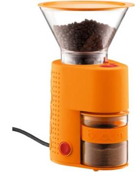 قهوه ساب برقی نارنجی بیسترو