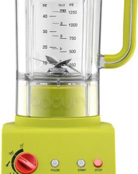 مخلوط کن برقی لیمویی 1.25 لیتری بیسترو