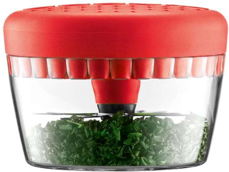 سبزی خردکن قرمز بیسترو