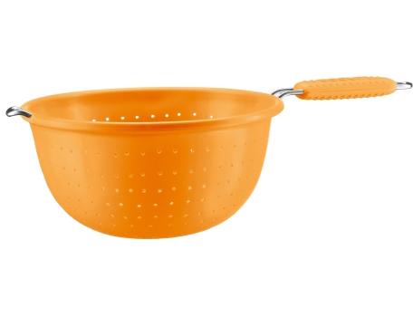 صافی سیلیکونی متوسط نارنجی بیسترو