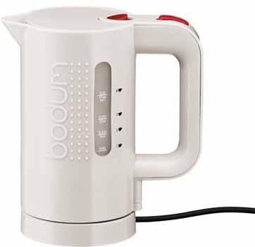چای ساز برقی سفید
