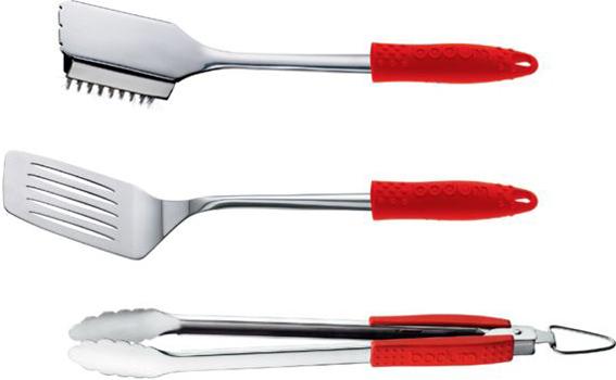 سرویس ابزار گریل قرمز فیرکات