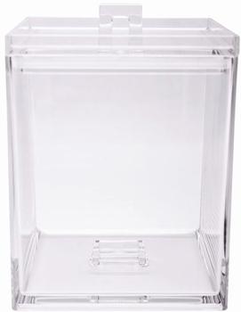 جعبه نگهداری مواد خشک متوسط