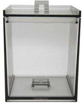 ظرف نگهداری مواد خشک دودی 1.4 لیتری
