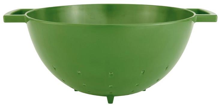آبکش سبز 23 سانتی متری ایدن
