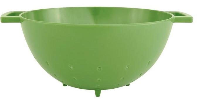 آبکش سبز 15 سانتی متری ایدن
