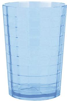 لیوان آبی دیسکو