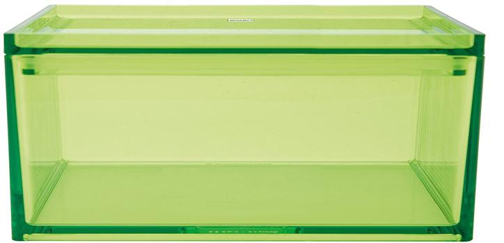ظرف نگهداری مواد خشک سبز