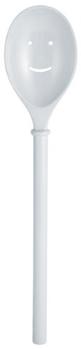 قاشق سفید 32 سانتی متری هپی