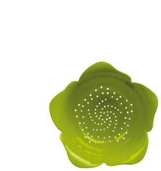 آبکش سبز 23 سانتی متری