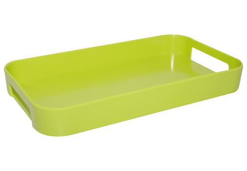 سینی سبز 19x33 سانتیمتری