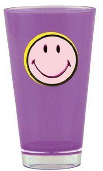 لیوان بنفش لبخند