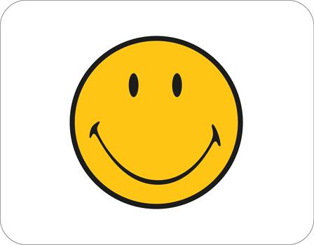 سینی سفید 26x32.5 سانتی متری لبخند