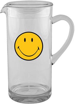 پارچ شفاف 1.7 لیتری لبخند