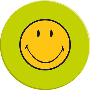بشقاب سبز 20 سانتی متری لبخند
