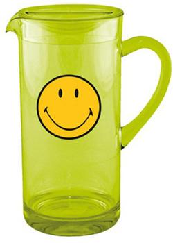 پارچ سبز 1.7 لیتری لبخند