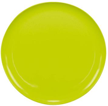 ظرف سرو سبز 36 سانتی متری