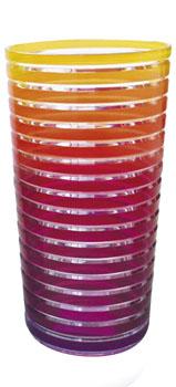 لیوان ملامین رنگین کمان 360 میلی لیتری سویرل