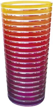 لیوان ملامین رنگین کمان گرم 360 میلی لیتری سویرل