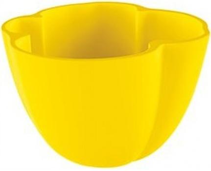 کاسه ملامین زرد 6سانتی متری