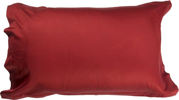 روبالشی کتان قرمز 50x75 تریمپف