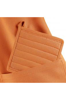 دستگیره نارنجی 20x20 سانتیمتری