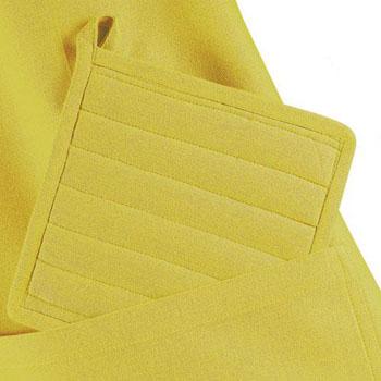 دستگیره زرد 20x20 سانتیمتری