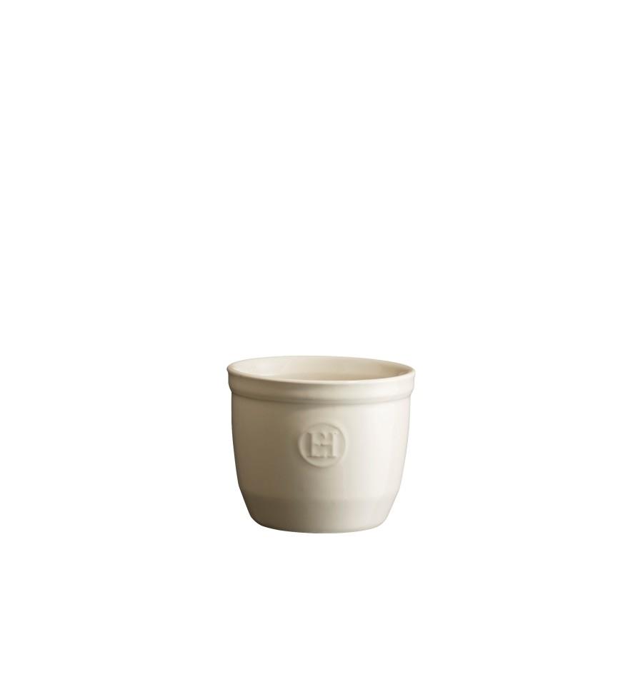 ظرف رامکین سفیدشیری 8 سانتیمتری