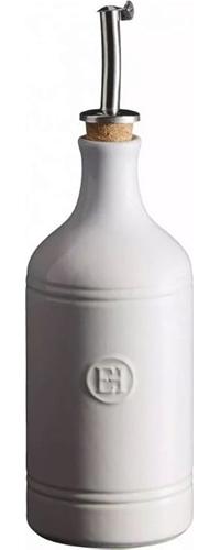 ظرف نگهداری روغن سفید 450 میلیلیتری