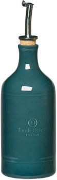 ظرف نگهداری روغن آبی 450 میلیلیتری