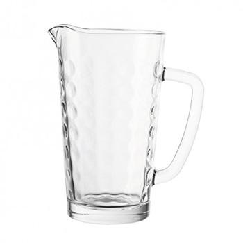 پارچ شیشه ای شفاف اپتیک