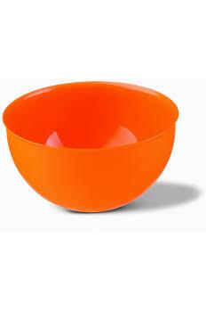 کاسه  نارنجی 12.5 سانتی متری