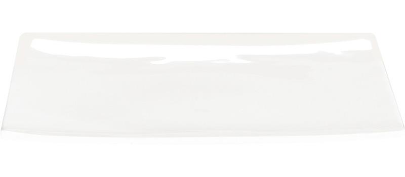 بشقاب فاین بن چاینا سفید 23x23 سانتی متری اِتیبل