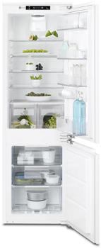 یخچال فریز پایین توکار